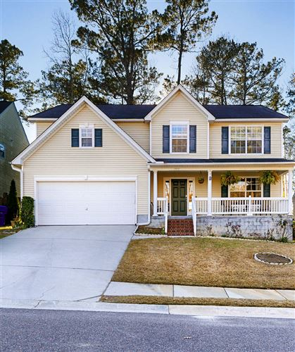Photo of 7912 New Ryder Road, North Charleston, SC 29406 (MLS # 20002515)
