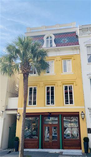 Photo of 29 Broad Street #A,B,C, Charleston, SC 29401 (MLS # 20029516)