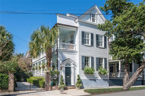 Photo of 25 Smith Street, Charleston, SC 29401 (MLS # 20028517)