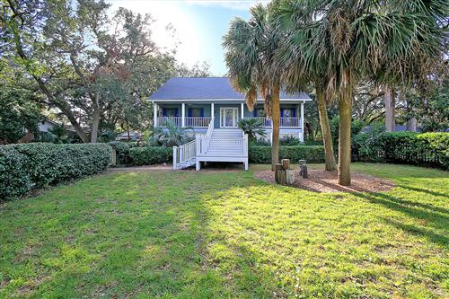 Photo of 19 24th Avenue, Isle of Palms, SC 29451 (MLS # 19031518)
