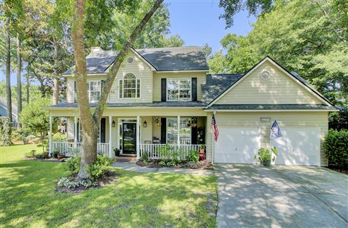 Photo of 2709 Governors Point Court, Mount Pleasant, SC 29466 (MLS # 21019518)