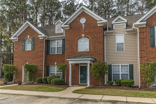 Photo of 1735 Wyngate Circle, Mount Pleasant, SC 29466 (MLS # 20002519)