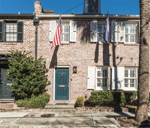 Photo of 120 Queen Street, Charleston, SC 29401 (MLS # 21001519)