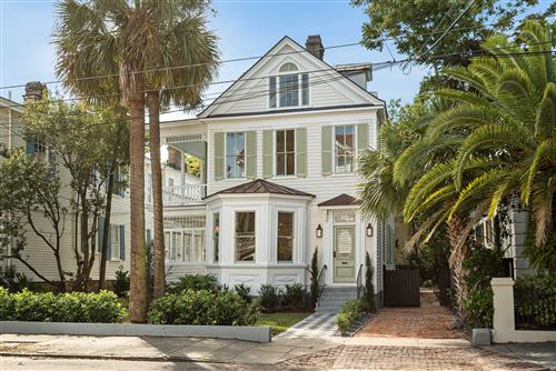 Photo of 117 Rutledge Avenue, Charleston, SC 29401 (MLS # 21027519)