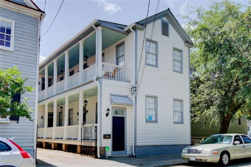 Photo of 53 America Street, Charleston, SC 29403 (MLS # 20023520)