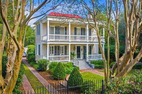 Photo of 108 Tradd Street, Charleston, SC 29401 (MLS # 20029520)