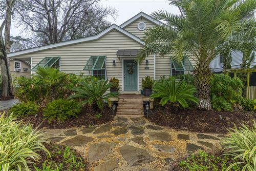 Photo of 1420 Middle Street, Sullivans Island, SC 29482 (MLS # 20001521)