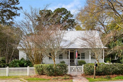 Photo of 609 Royall Avenue, Mount Pleasant, SC 29464 (MLS # 20007524)