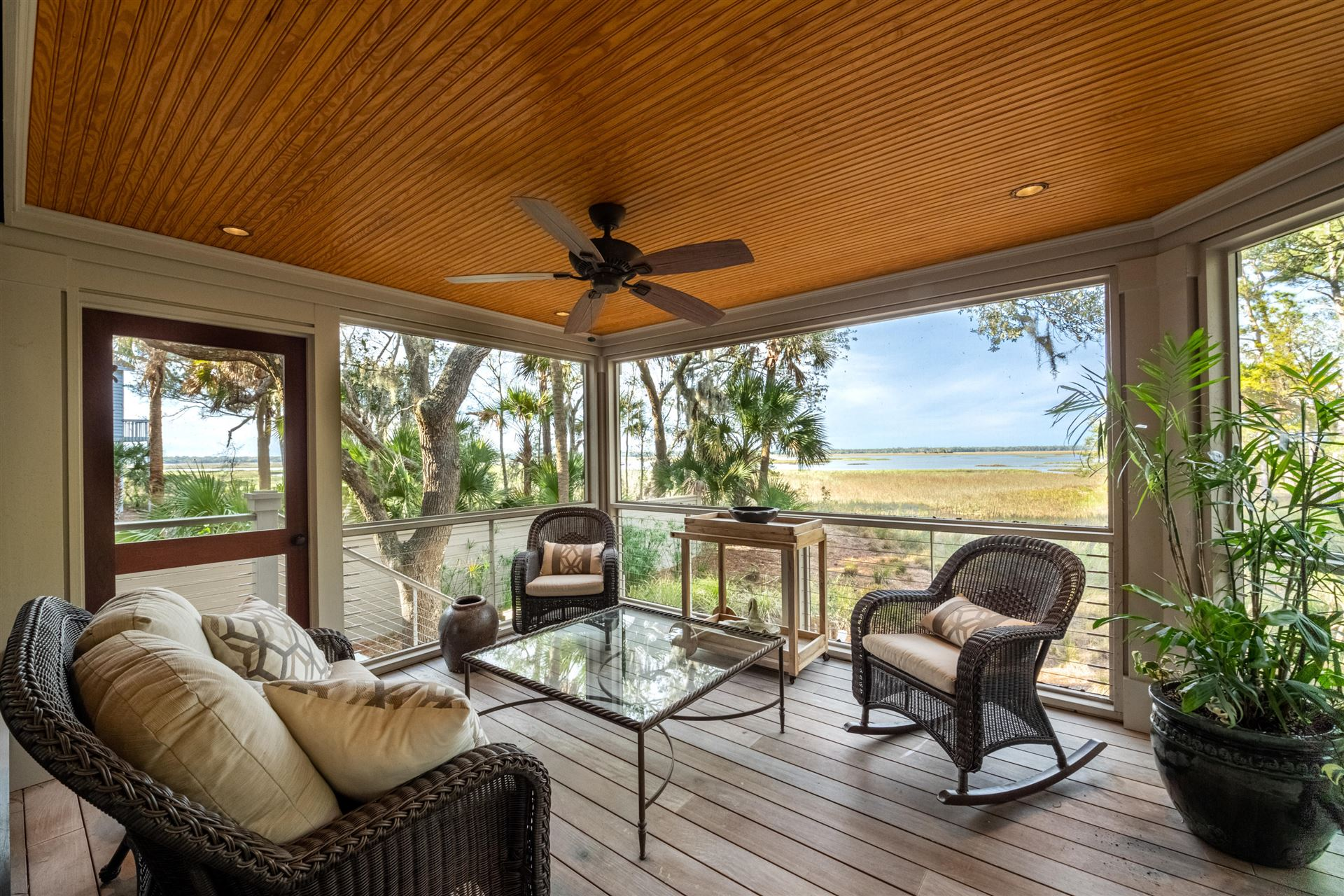 161 Marsh Hawk Lane, Kiawah Island, SC 29455 - #: 20006525
