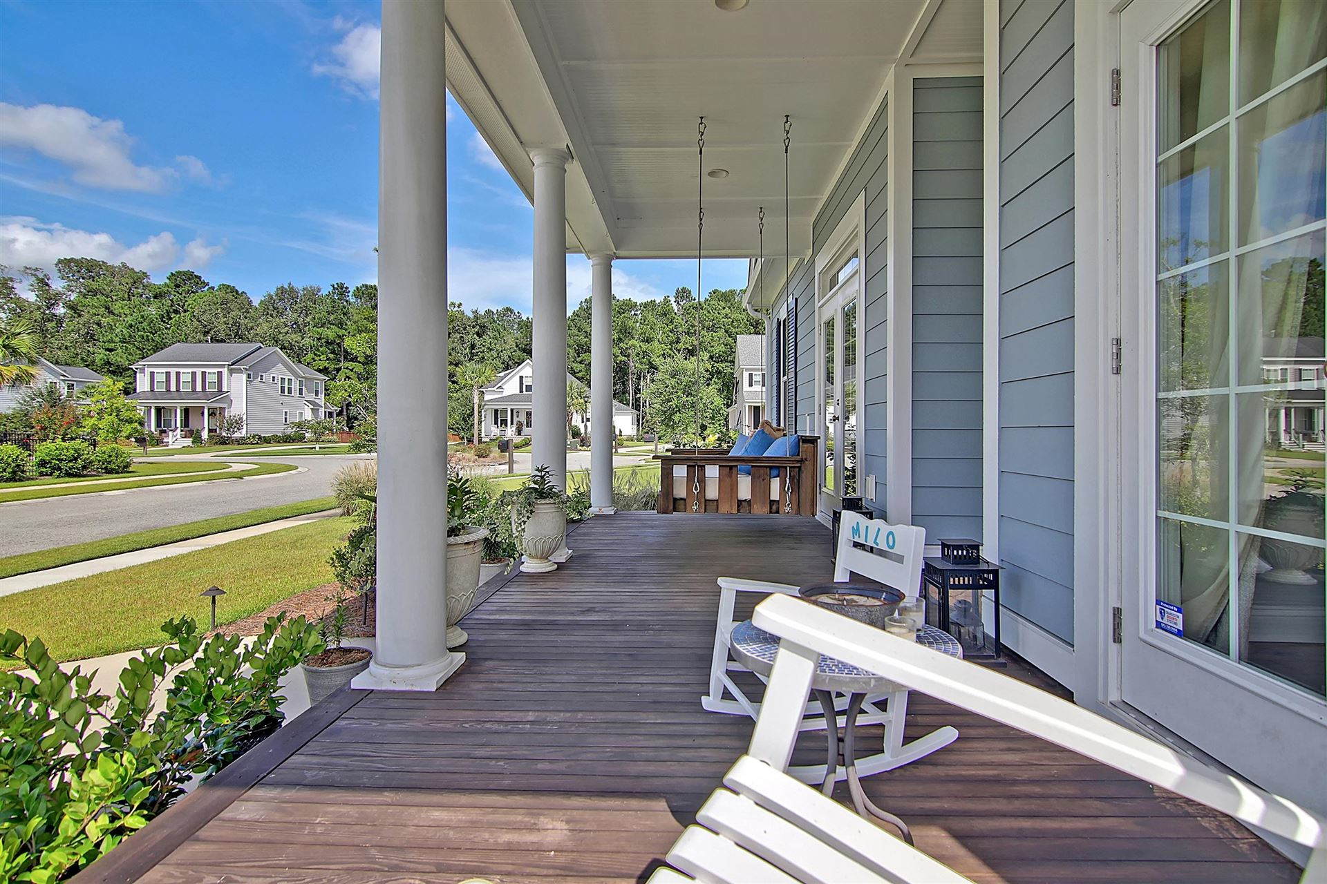 Photo of 4244 Home Town Lane, Hollywood, SC 29470 (MLS # 21025525)