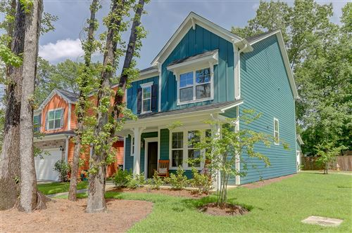 Photo of 2301 Ardeer Drive, Charleston, SC 29414 (MLS # 20022528)