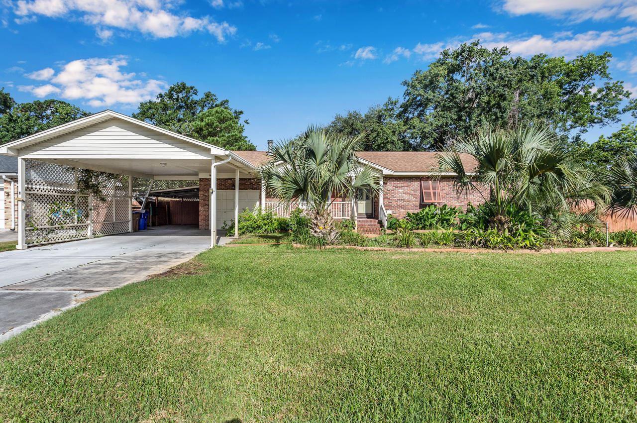 1053 Kentwood Circle, Charleston, SC 29412 - #: 20017530