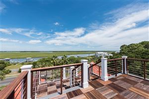 Photo of 3035 Jasper Boulevard, Sullivans Island, SC 29482 (MLS # 18021531)