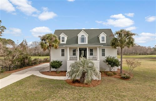 Photo of 4466 Hope Plantation Drive, Johns Island, SC 29455 (MLS # 20011531)