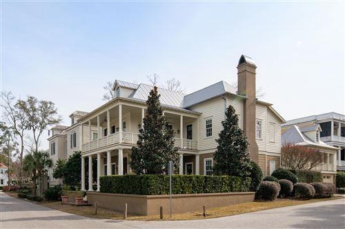 Photo of 16 Edenton Road, Mount Pleasant, SC 29464 (MLS # 21003532)