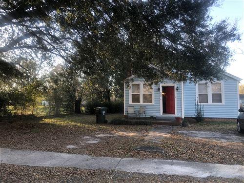 Photo of 552 Ott Street, Branchville, SC 29432 (MLS # 21005533)