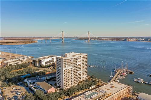 Photo of 330 Concord Street #12 B, Charleston, SC 29401 (MLS # 21001534)