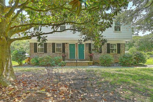 Photo of 2124 St Lukes Drive Drive, Charleston, SC 29412 (MLS # 21016534)