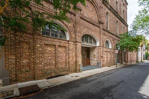 Photo of 3 Queen Street #201, Charleston, SC 29401 (MLS # 21020535)