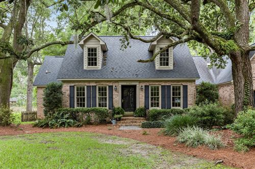 Photo of 1043 Governors Road, Mount Pleasant, SC 29464 (MLS # 20016536)