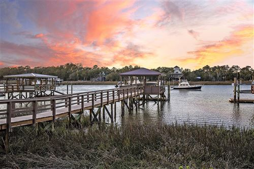 Photo of 22 Intracoastal Court, Isle of Palms, SC 29451 (MLS # 20027537)