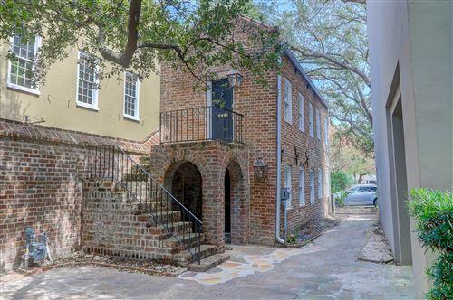 Photo of 8 1/2 State Street, Charleston, SC 29401 (MLS # 20018539)