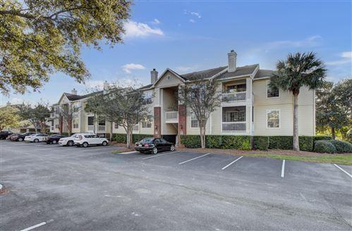 Photo of 1600 Long Grove Drive #125, Mount Pleasant, SC 29464 (MLS # 20031539)