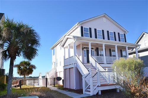 Photo of 371 Clayton Drive, Charleston, SC 29414 (MLS # 21001540)