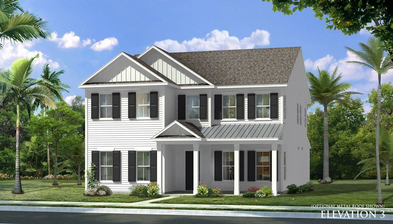 Photo of 104 Glaze Drive, Summerville, SC 29483 (MLS # 21025540)