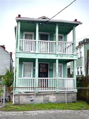 Photo of 7 Rose Lane, Charleston, SC 29403 (MLS # 21005541)