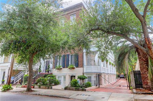 Photo of 55 Hasell Street #C, Charleston, SC 29401 (MLS # 21016541)