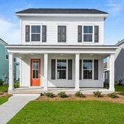 Photo of 2846 Sugarberry Lane, Johns Island, SC 29455 (MLS # 20025542)