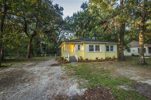 Photo of 1243 Wimbee Drive, Charleston, SC 29407 (MLS # 20029543)