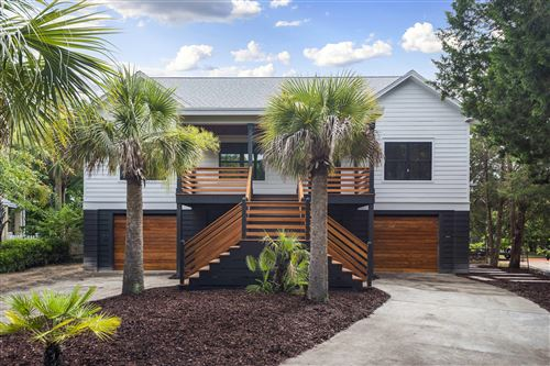 Photo of 5 Ensign Court, Isle of Palms, SC 29451 (MLS # 20017544)