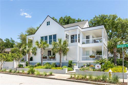 Photo of 16 Murray Boulevard, Charleston, SC 29401 (MLS # 21012547)