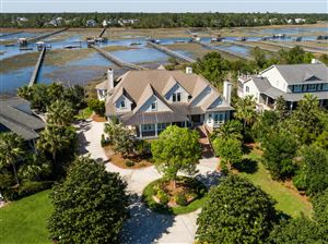 Photo of 2682 Egrets Landing Court, Mount Pleasant, SC 29466 (MLS # 18025548)