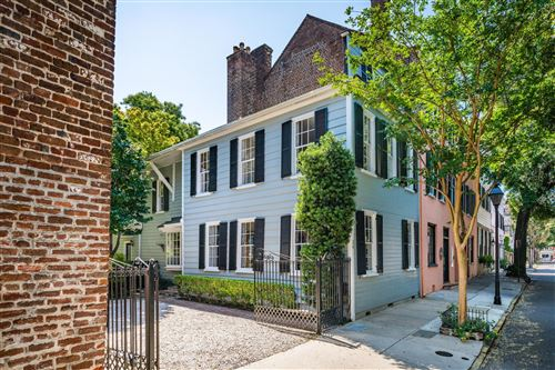 Photo of 26 State Street, Charleston, SC 29401 (MLS # 21009550)