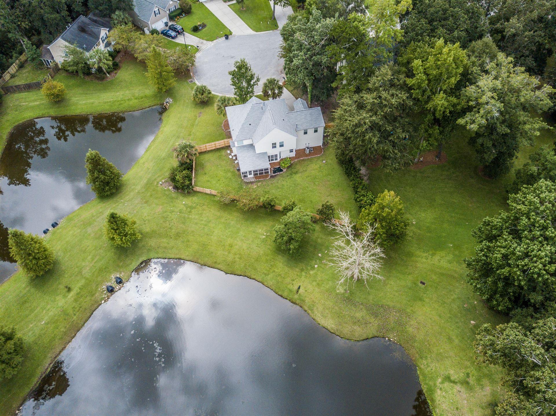 Photo of 5423 Rock Creek Court, North Charleston, SC 29420 (MLS # 21025551)