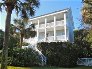Photo of 408 E Arctic Avenue, Folly Beach, SC 29439 (MLS # 18030554)