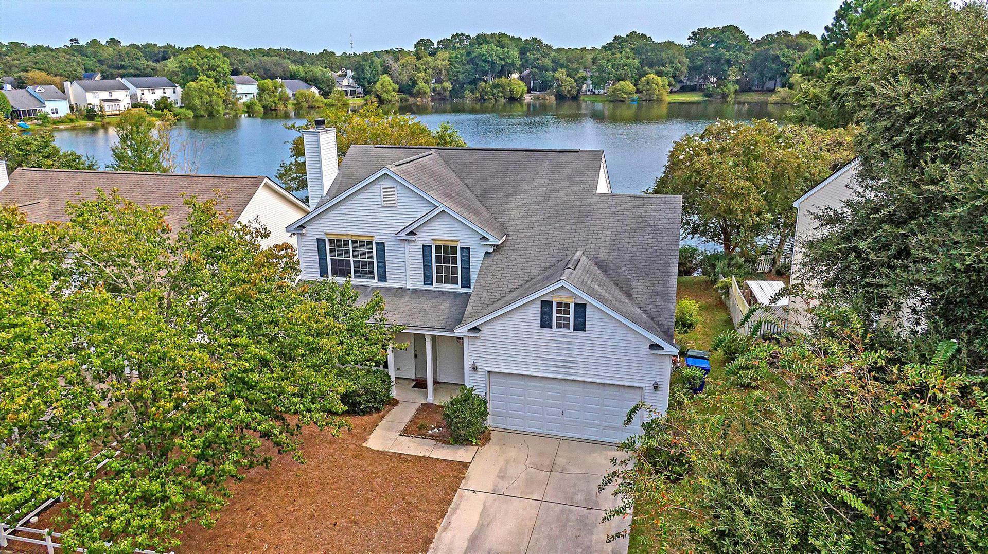 Photo of 1555 Harborsun Drive, Charleston, SC 29412 (MLS # 21025554)