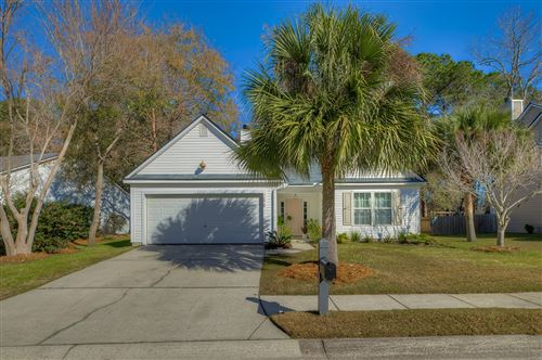 Photo of 2629 Turben Place, Mount Pleasant, SC 29466 (MLS # 21001555)