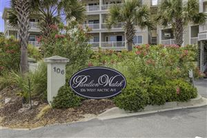 Photo of 106 W Arctic Avenue #2-H, Folly Beach, SC 29439 (MLS # 19014556)