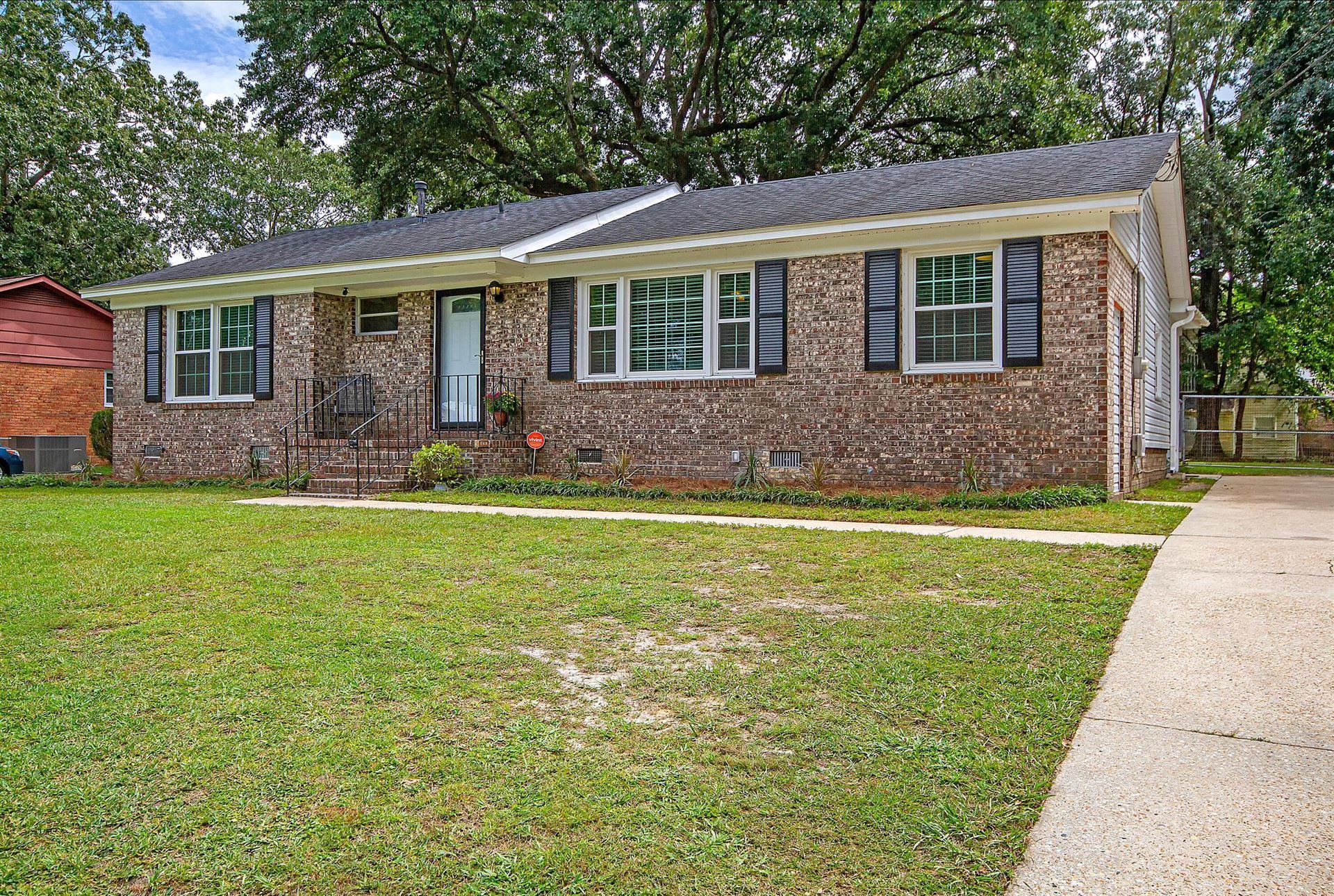 Photo of 3341 Stoneybrook Road, North Charleston, SC 29420 (MLS # 21025556)