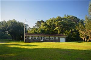 Photo of 619 Society Road, McClellanville, SC 29458 (MLS # 18017557)