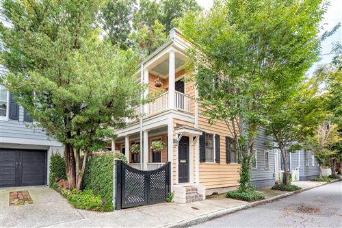 Photo of 6 Short Street, Charleston, SC 29401 (MLS # 21022558)