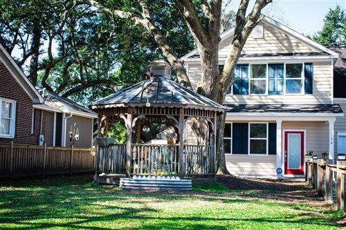 Photo of 16 Tovey Road, Charleston, SC 29407 (MLS # 21001559)