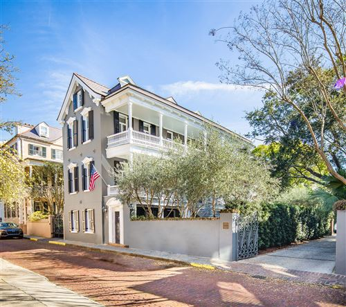 Photo of 18 Church Street, Charleston, SC 29401 (MLS # 21005562)