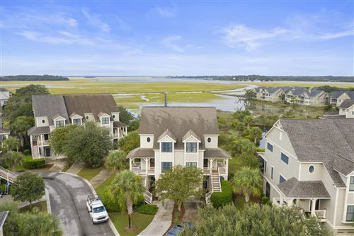 Photo of 2065 Sterling Marsh Lane, Seabrook Island, SC 29455 (MLS # 21027562)