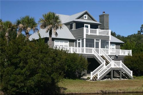 Photo of 49 Planters Retreat, Edisto Island, SC 29438 (MLS # 18011563)