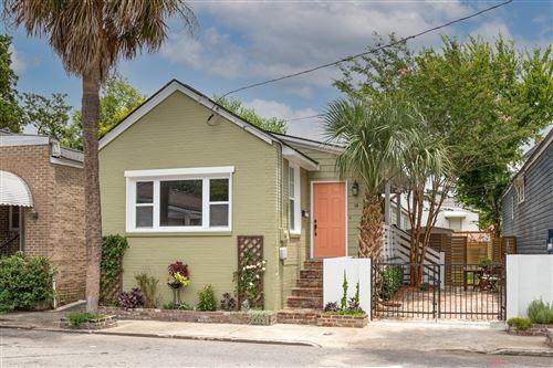 Photo of 10 Dewey Street, Charleston, SC 29403 (MLS # 21018563)